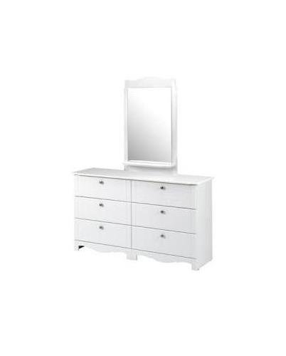 Dixie Double 6-Drawer Dresser front-958697