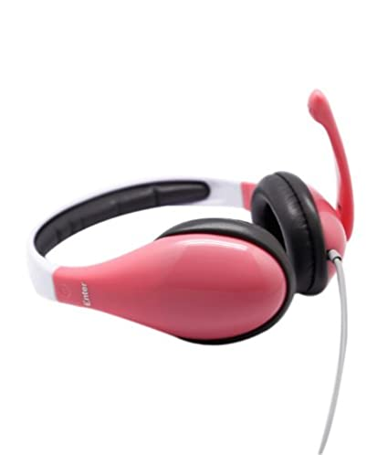 Enter EH-11P Over the Ear Headset