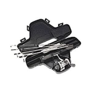 Daiwa® Mini Spin Travel Pack