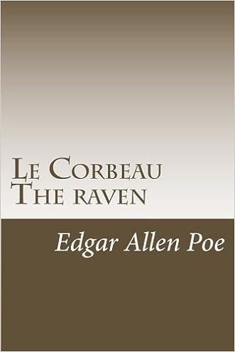 Le Corbeau The raven