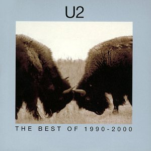 U2 - the best of 1990-2000 B - Zortam Music