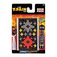 I Am T-Pain Mic Skins Deco Packs - Gem Sticker