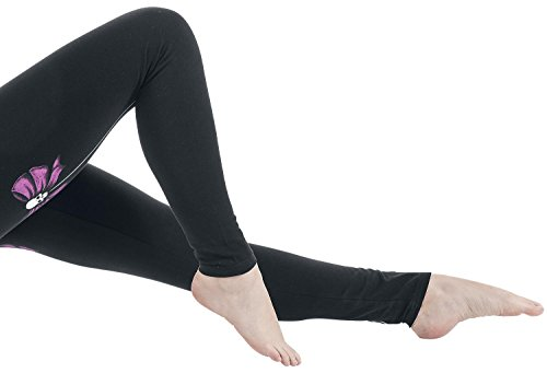 Full Volume by EMP Stocking Seam Leggings Leggings nero S