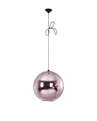 Lámpara Copper Pink Oro
