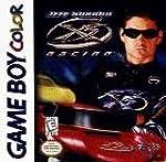 Jeff Gordon XS Racing - Game Boy Color