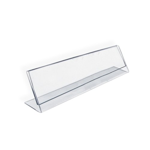 Azar 112703 8 Inch Width By 2 Inch Height Horizontal Name