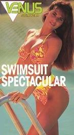 Amazon.com: Venus Swimsuit Spectacular [VHS]: Movies & TV