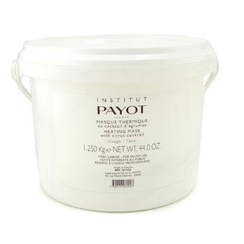 Payot Masque Thermique Self Heating Facial Mask ( Salon Size ) 1.25Kg/44Oz