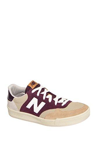 300 Court Classic Low Top Sneaker