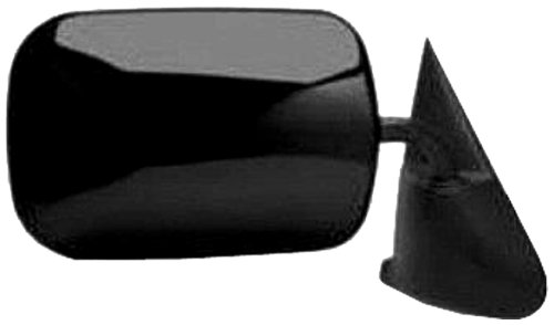 OE Replacement Dodge Pickup Driver Side Mirror Outside Rear View (Partslink Number CH1320114)