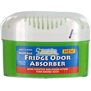 Bouchard Products, Fridge Odor Absorber, 7.05 oz