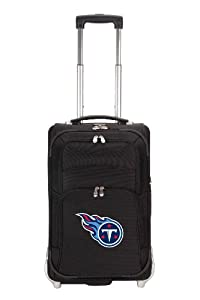 NFL Denco 21-Inch Carry On Luggage by Denco