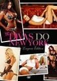WWE ディーバ ドゥ ニューヨーク [DVD]