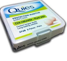 Quies Ear Plugs 16
