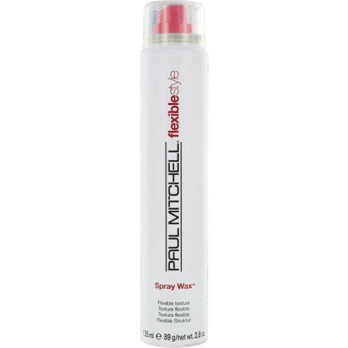 Spray Wax 2.8 Oz