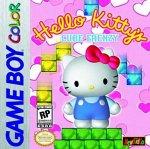 echange, troc Hello Kitty's Cube Frenzy
