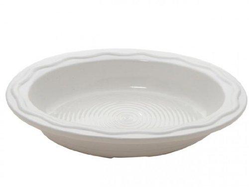Mason Cash Perfect Pie Oval Pie Dish, 8.6 Inches