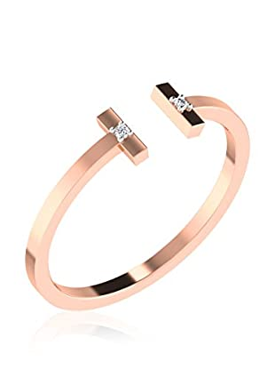 Essential Jewel Anillo R10630 (Oro Rosa)