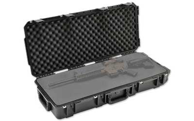 Brand New SKB I-SERIES M4 SHORT CASE BLK 36