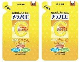 メラノCC 薬用しみ対策美白化粧水 替 170ml