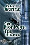 Ten Monkeys, Ten Minutes (1895836743) by Watts, Peter
