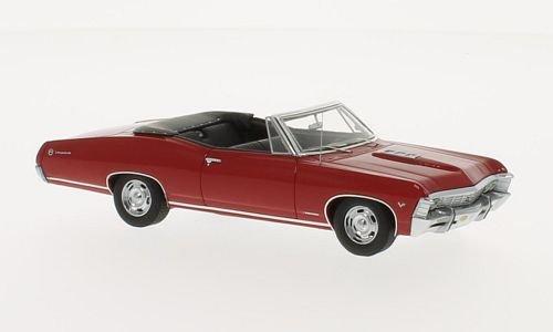 chevrolet-impala-ss-convertibile-rosso-1967-modello-di-automobile-modello-prefabbricato-truescale-mi