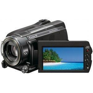 SONY デジタルHDビデオカメラレコーダー ハンディーカム XR520V 240GHDD HDR-XR520V/B