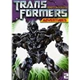 Transformers: Adventures Vol 2 (Transformers): v. 2by Geoff Senior