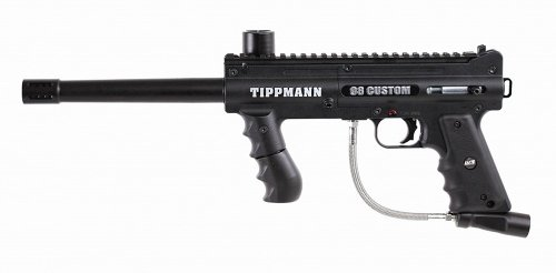 Tippmann 98 Custom Platinum Series .68 Basic Marker