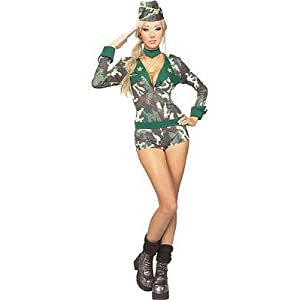 army, army girl costume, army girl fancy dress, army girl outfit, military, sexy army costume, sexy army outfit, sexy halloween costume, uniform