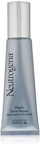 Neutrogena Rapid Tone Repair Moisturizer Dark Spot Corrector Serum, 1 Fluid Ounce (Dark Spot Remover Men compare prices)