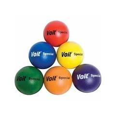 Buy Voit® 8 1 4'' ''Special'' Tuff Balls Set of 6 (SET by Voit