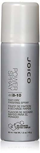 Joico Power Spray Fast Dry Finishing Spray, 1.5 Fluid Ounce (Joico Power Spray compare prices)