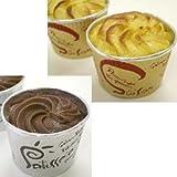 豆腐屋さんのヘルシースイーツ・豆乳ベイクドチョコ&豆乳スイートポテト