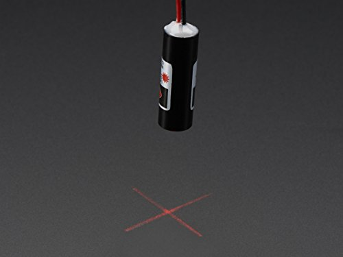 cross-laser-diode-5mw-650nm-red