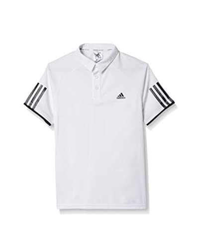 adidas Polo B Club Blanco / Negro