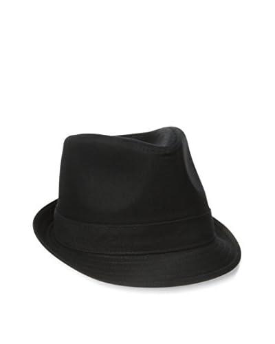 Levi's Men's Cotton Herringbone Twill Trilby Hat