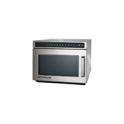 Amana Mdc212 Menumaster 2100 Watt Commercial Microwave