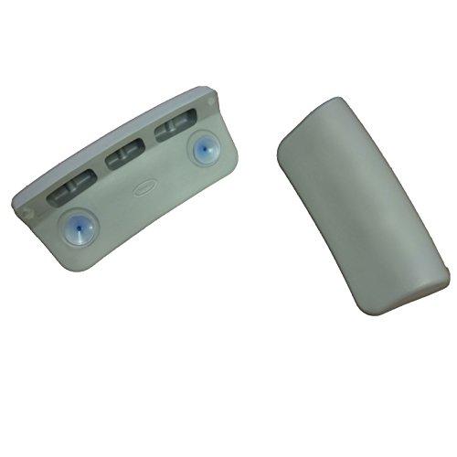 jacuzzi-bath-headrest-pillow-eva-foam-in-grey-official-jacuzzi-product