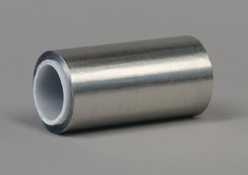 Olympic Tape(TM) 3M 421 6in X 5yd Dark Silver Lead Foil Tape (1 Roll)