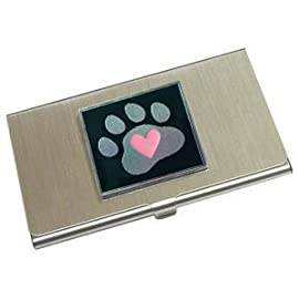 C26-Heart In Paw