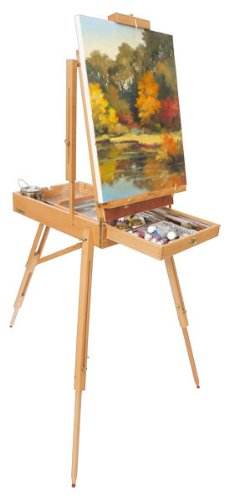 Paris French Easel