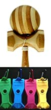 Kendama with Free Holder  Extra String