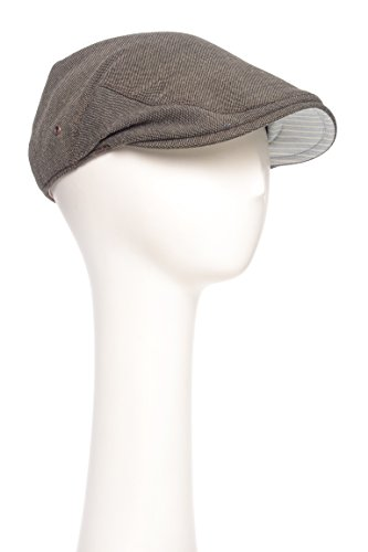 Men's Welder Flatcap