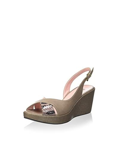 Pollini Keil Sandalette