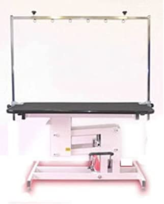 Pro Groom Professional Hydraulic Dog Grooming Table