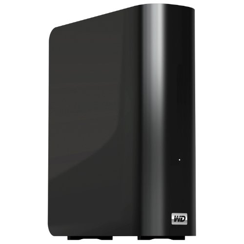 WD My Book 4.0TB (USB3.0/2.0互換) バックアップソフト搭載 WDBACW0040HBK-JESN
