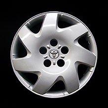 "Genuine Toyota (42621-AA100) 16"" Wheel Cover"