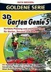 3D Garten Genie 5 (DVD-ROM)