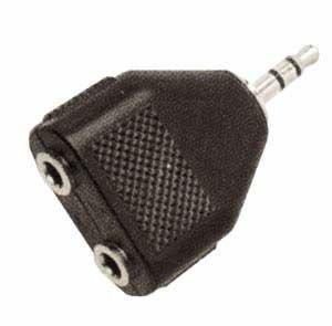 GR-Kabel Audio an 2x3.5mm Adapter - Kabel, PA-242